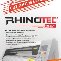 harga Mesin Cutting Plotter Teneth T-series T48L Tokopedia.com
