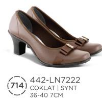 Sepatu Heels Wanita / Sepatu Formal Wanita Azzurra ( 442-LN7222 )