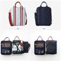 TR057 Business Travel Bag Tas Penyimpanan Baju Perlengkapan Wisata ,,,