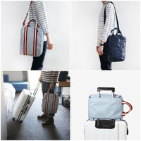 R-23 Tas Travel Bisnis / Business Travel Bag / Tas Travel Portable ,,,