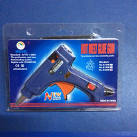 Jual Glue Gun / Lem Tembak On Off Murah