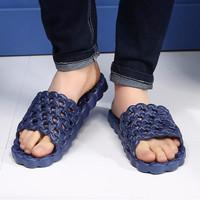 Sepatu Flip Flop / Sandal Bintang Satrs Slipper Shoes Cowok