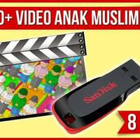 Video Edukasi Anak Islami