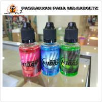 Jual Refill Hand Of Midas 30ml Refill Rokok Elektrik Vapor Premium E-Liquid Murah