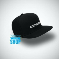 TOPI SNAPBACK CONVERSE - JASPIROW SHOPPING