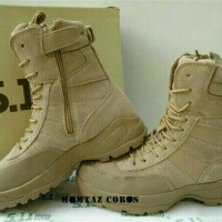 Sepatu Tactical 5.11 Boots Made in USA Best Quality