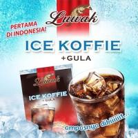 Jual LUWAK ICE KOPI / KOFFIE Murah