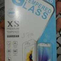 tempered glass smua tipe samsung J