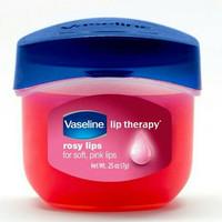 VASELINE Lip Therapy Lip Balm, Rosy Lips 0.25 oz (7 g)