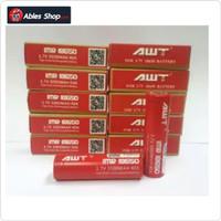 Jual Baterai Vapor AWT 3000 mAh 18650 For Vapor / Vape / Rokok Elektrik Murah