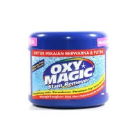 Oxymagic Deterjen Penghilang Noda 300 gr