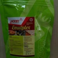 perenyah kue kering emplex emuplex