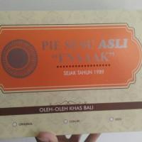 Pie Susu ASLI ENAK oleh-oleh khas Bali