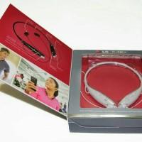 BLUETOOTH / HEADPHONE / WIRELESS STEREO HEADSET LG TONE HBS 730 HBS730