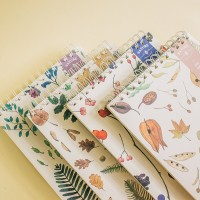 Simple Joy Nature Sketch Book Small