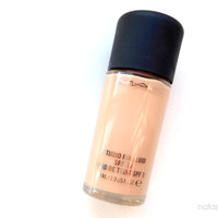MAC Studio Fix Fluid SPF 15 Foundation Kode NW20 (100% ORIGINAL)
