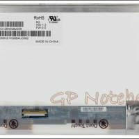 Layar LCD/LED 10.1 Netbook Dell Inspiron Mini 10v (1011, 1018) Series