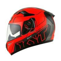 Jual Helm KYT K2 Rider Super Fluo Murah