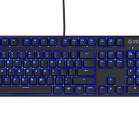 Steelseries Apex Keyboard M500 (Mechanical RED Cherry switch with LED)