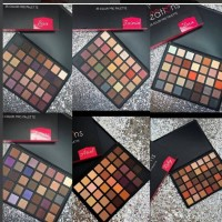 BEAUTY CREATIONS COSMETICS 35 PRO PALETTE