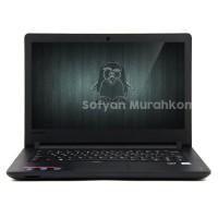 Laptop Core i5 Lenovo Ideapad 110-14ISK 4GB 1TB