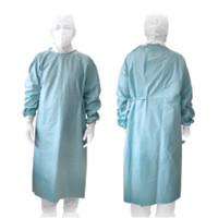 Baju Operasi Surgical Gown Spunlace OneMed