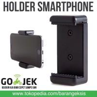 Attanta Universal Clamp / Holder Smartphone / Tongsis Holder - AUCHS