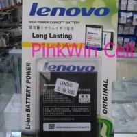 Baterai Original Lenovo BL198 BL-198 S880 S890 S830 A850 K860i