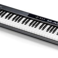 M-Audio Keystation 61 MKII Keyboard Controller