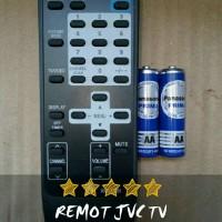 Remote TV JVC Tabung/Slim/flat