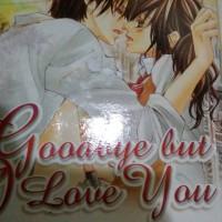 Goodbye but love you - yagami rina