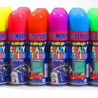Party Spray String