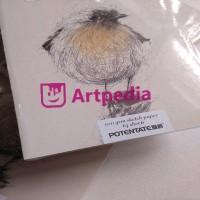 SketchBook Potentate / Potentate SketchBook 142 x 105mm
