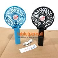 Kipas Angin Tangan Portable Handy Mini Fan