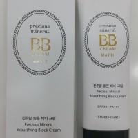 Etude House Precious Mineral Beautifying Block Cream 45 gr