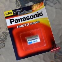[NEW] Battery Panasonic Lithium CR2 @Gudang Kamera Malang