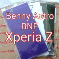 Back Cover, Back Door, Tutup Belakang Xperia Z, C6602, C6603, Docomo