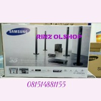 HOME THEATER 3D BLUE RAY SAMSUNG HT-J5550WK