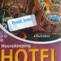 Buku Housekeeping Hotel Floor Section
