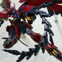 Gundam Robot MG 1/100 Epyon / Gunpla Master Grade