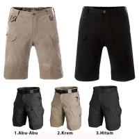 Jual Celana pendek pria / celana tactical / celana blackhawk murah Murah