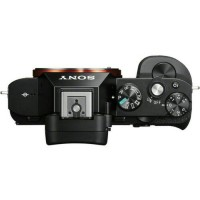 Kamera Sony Alpha A7 Body Only / BO Garansi Resmi Sony Indonesia 1 Th