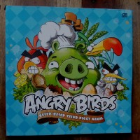 Angry Bird : Resep-resep Telur Piggy Nakal