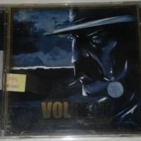 CD Volbeat - Outlaw Gentlemen & Shady Ladies