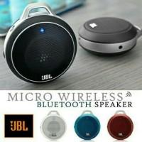 Jual Speaker Bluetooth JBL Micro Wireless Limited Murah