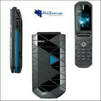 Handphone nokia 7070 hp jadul prism flip