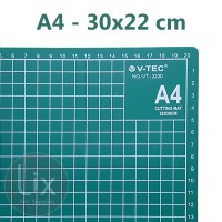 Cutting Mat V-TEC - A4