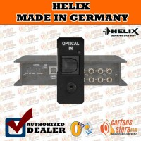 Helix HEC Optical PSix DSP By Cartens Store