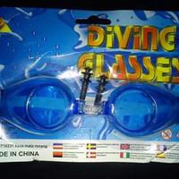 Harga Kaca Mata Renang Travelbon.com