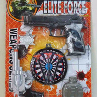 PISTOL ELITE FORCE
